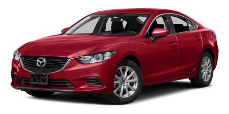 Запчасти Мазда 6 (Mazda 6)
