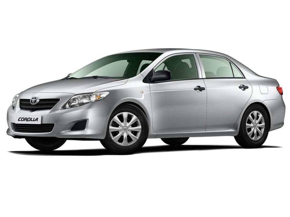 Запчасти Тойота Королла ( Toyota Corolla )