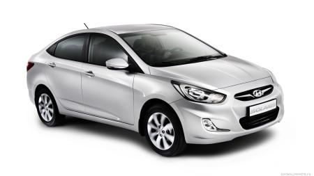 Запчасти Hyundai Solaris Хёндай Солярис