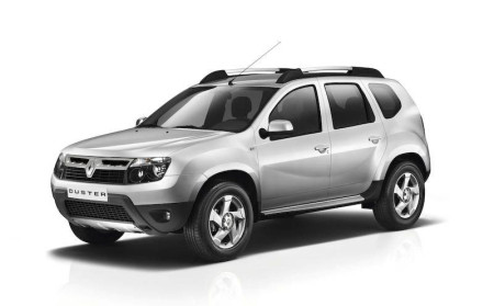 Запчасти Рено Дастер (Renault Duster)
