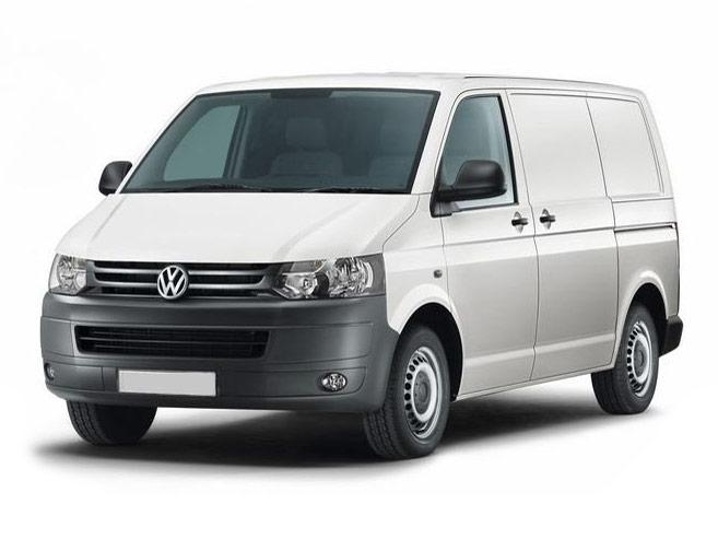Volkswagen T5 запчасти